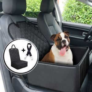 Dog Seat Carrier
